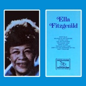 Ella Fitzgerald - In the still of the night