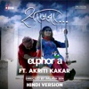 Saajna (Hindi Version) {feat. Akriti Kakar} - Single