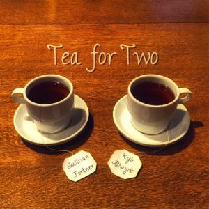 Sullivan Fortner & Kyle Athayde - Tea for Two