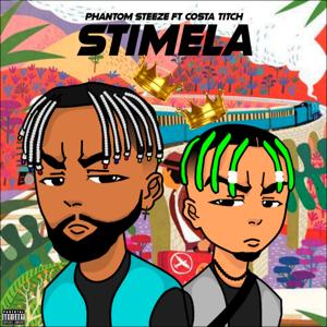 Phantom Steeze - Stimela feat. Costa Titch