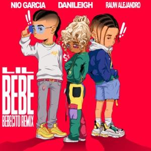 Lil Bebe (Bebecito Remix) [feat. Nio García & Rauw Alejandro] - Single Mp3 Download