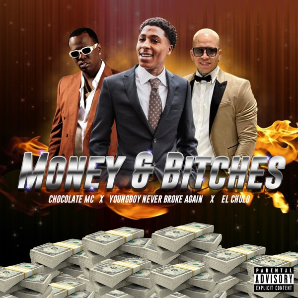 Money & Bitches - Single