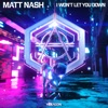 I Won't Let You Down - Single