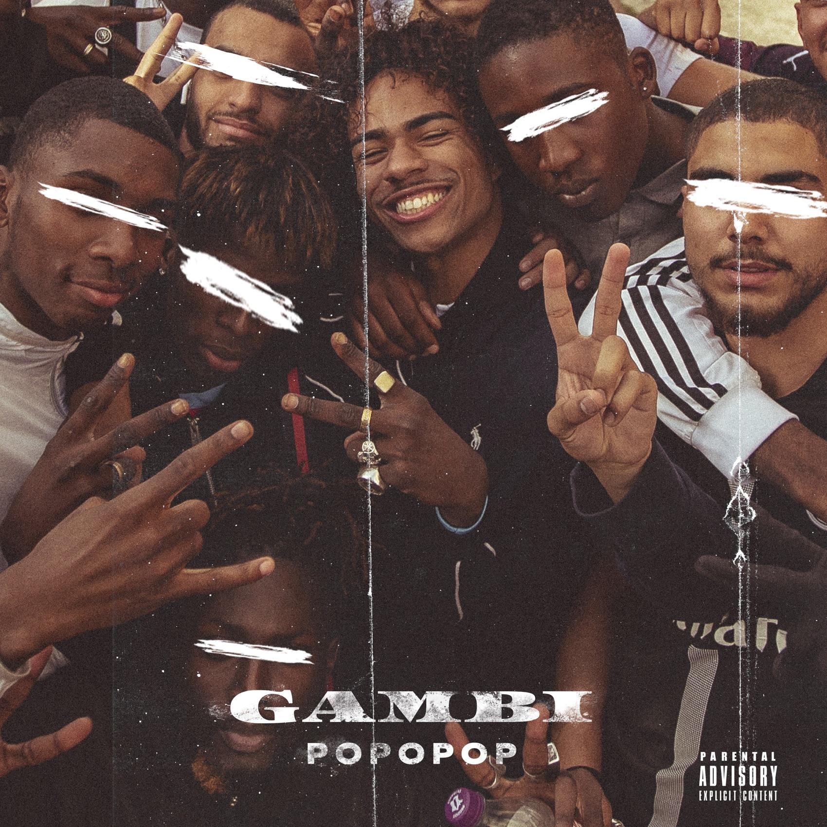 Gambi - Popopop