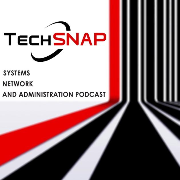 TechSNAP av Jupiter Broadcasting på Apple Podcasts