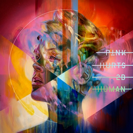 Pink - Hurts 2B Human