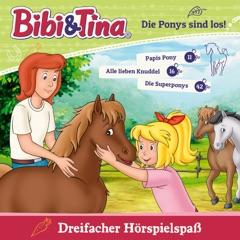 Bibi & Tina - Die Ponys sind los Folge 11 + 16 + 42