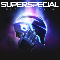 Get Up Again - SUPERSPECIAL