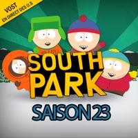 Télécharger South Park, Saison 23 (VOST) Episode 10
