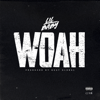 Lil Baby - Woah  artwork