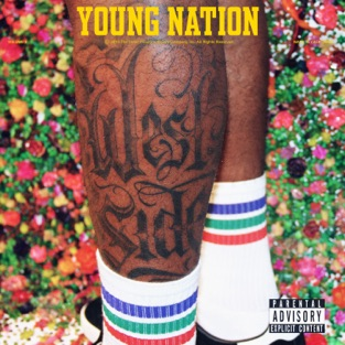Various Artists - Opm Presents: Young Nation, Vol. 2 m4a Album Download
