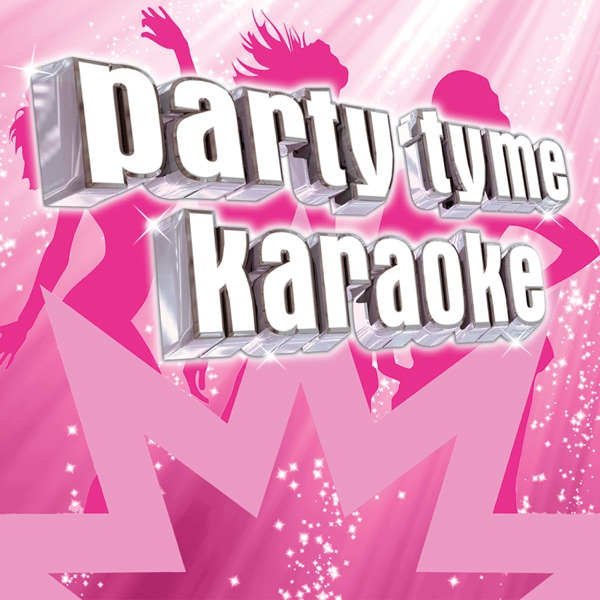 Party Tyme Karaoke - Variety Female Hits 1