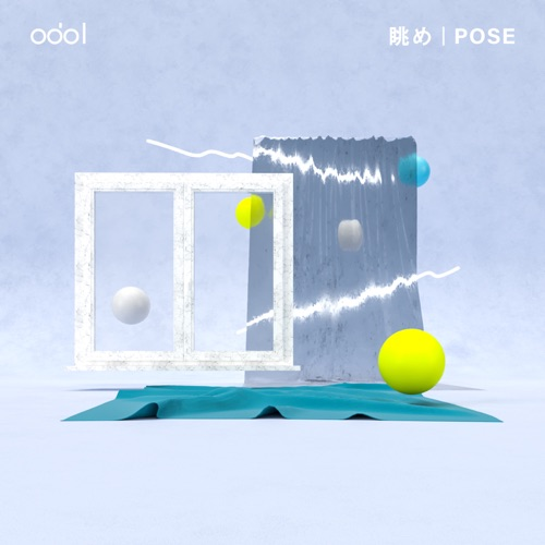 odol – NAGAME / POSE – Single