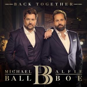 Michael Ball & Alfie Boe - Circle of Life feat. Shaun Escoffrey
