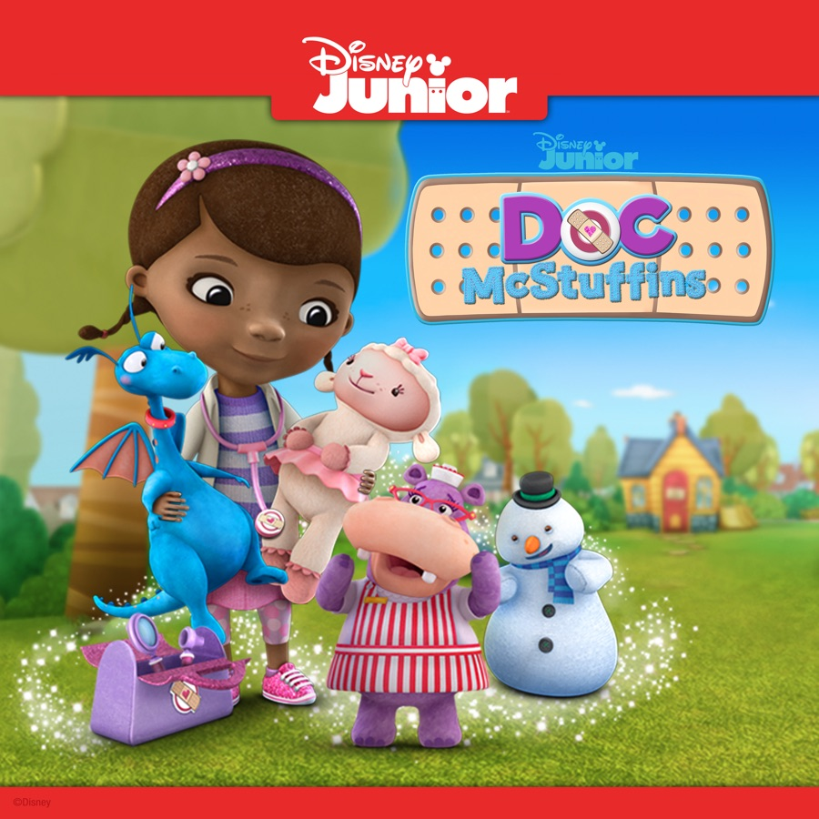 Doc Mcstuffins Vol 1 Wiki Synopsis Reviews Movies