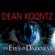 Dean Koontz - The Eyes of Darkness (Unabridged)