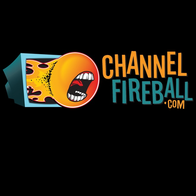 Channel Fireball by ChannelFireball on Apple Podcasts