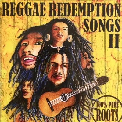 Reggae Redemptions Songs II - Christafari