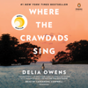 Where the Crawdads Sing (Unabridged) - Delia Owens