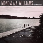 MONO & A.A.WILLIAMS - Exit in Darkness