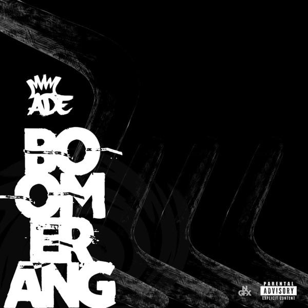 Boomerang - Single