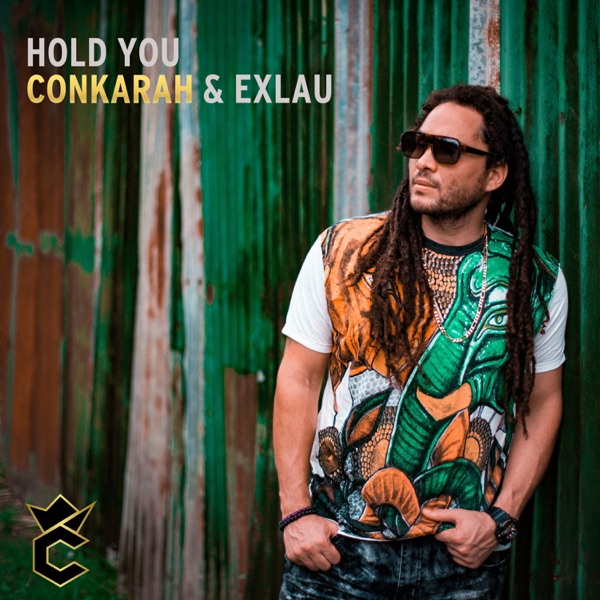 Hold You - Single