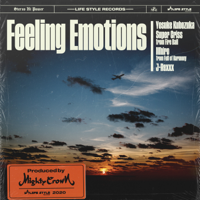 Feeling Emotions - EP