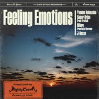Mighty Crown - Feeling Emotions - EP artwork