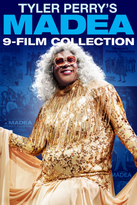 Tyler Perry's Madea 9-Film Collection HD Download