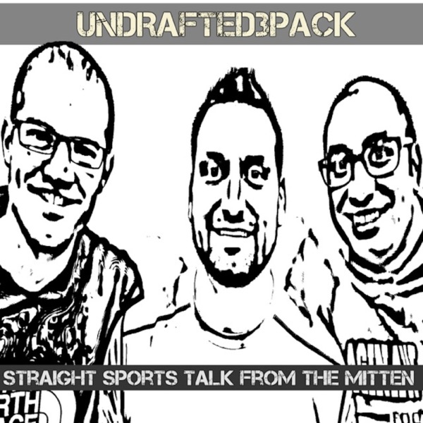 Undrafted3pack's Podcast