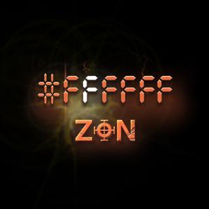 Zon - #FFFFFF TYPE-B