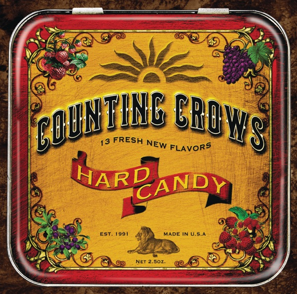 Counting Crows mit Big Yellow Taxi (feat. Vanessa Carlton)