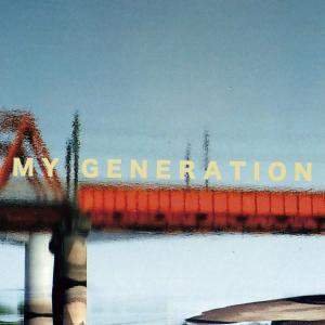 ゆうらん船 - MY GENERATION