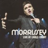 Live At Earls Court, Morrissey