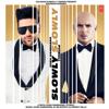 Guru Randhawa & Pitbull - Slowly Slowly artwork