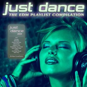 Various Artists - Just Dance 2020: The EDM Playlist Compilation