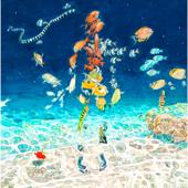 海の幽霊/米津玄師ジャケット画像