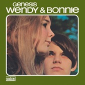 Wendy & Bonnie - The Paisley Window Pane (Live)