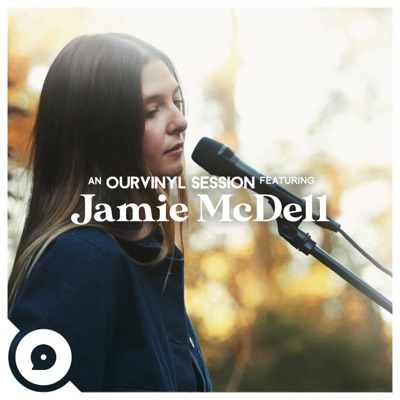 Sailor (OurVinyl Sessions) - Single - Jamie McDell