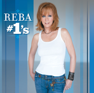 Reba McEntire - The Heart Won't Lie feat. Vince Gill