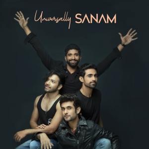 Universally SANAM - EP