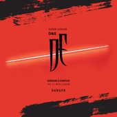 iTunesCharts net: 'DANGER - The 3rd Mini Album' by SUPER JUNIOR-D&E