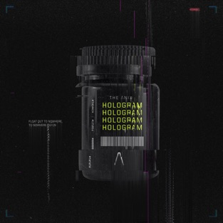 The Anix – Hologram [iTunes Plus AAC M4A]