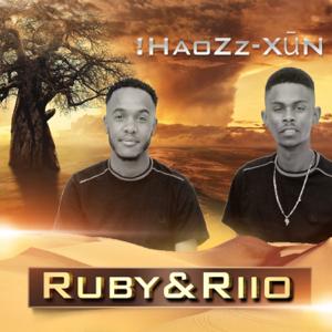 Ruby&Riio - !Haozz-Xun