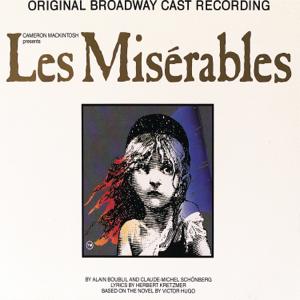Les Misérables (Original Broadway Cast Recording) - Various Artists