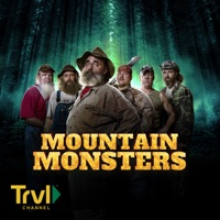 Mountain Monsters, Season 6