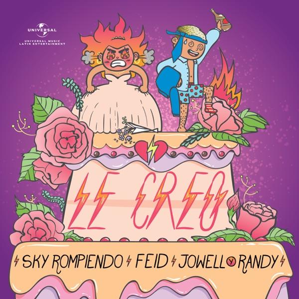 Le Creo - Single