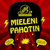 Portion Boys - Mieleni pahotin artwork