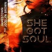 She Got Soul (feat. Jocelyn Brown) - EP
