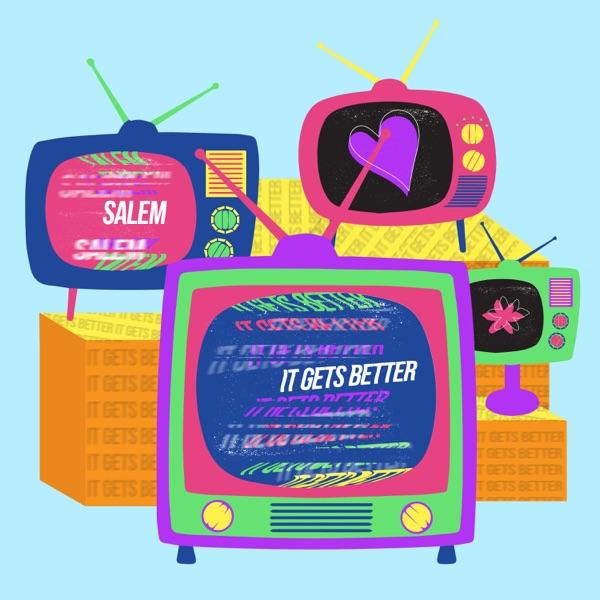 It Gets Better - Single